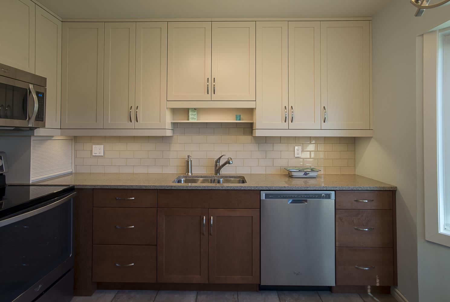 Kitchen Remodel Des Moines Style Cabinet Styles